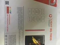 Планшет BQ Light 7083G новый