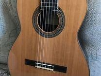 Классическая гитара Antonio Aparicio AA70