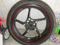 Продам колесо для yamaha r1 2009-2011