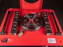 Арматурогиб vektor GW40 c доводчиком