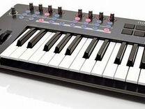 Midi клавиатура nocturn 25