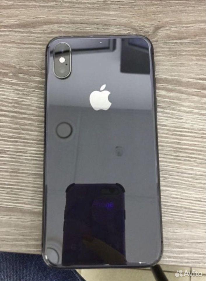 Телефон iPhone X  89105176617 купить 1