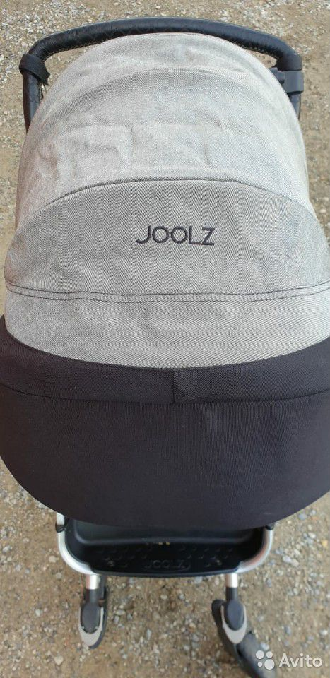 Коляска Joolz  89053303434 купить 4