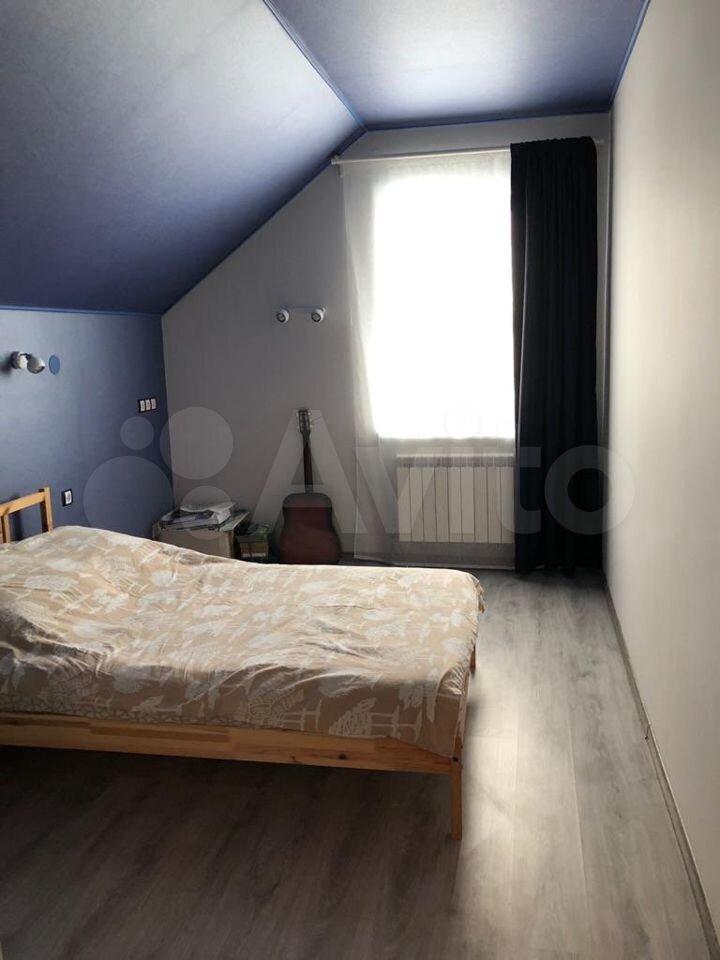 Дом 190 м² на участке 13 сот.  89587495091 купить 4