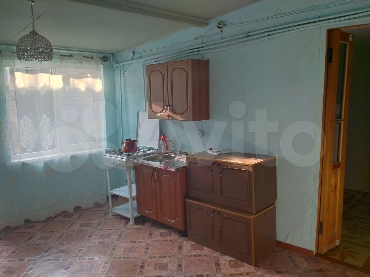 1-к квартира, 30 м², 1/1 эт.  89637966340 купить 5