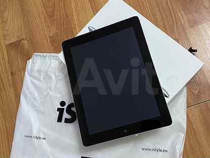 iPad 2, wi fi- 3 G, 16 GB, black