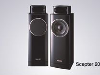 Onkyo Scepter 2002