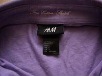 Поло H&M из Европы. Размер L — Одежда, обувь, аксессуары в Санкт-Петербурге