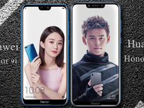 Huawei Honor 9i Оригинальный. Гарантия
