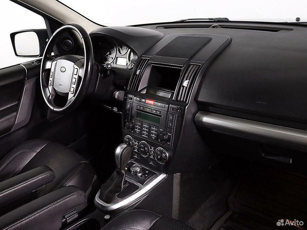 Land Rover Freelander, 2010  84954101966 купить 10