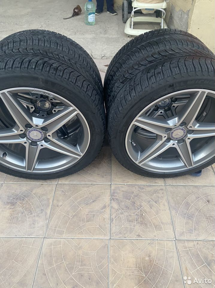 Wheels with tires  89635858832 buy 4