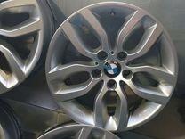 Диски BMW R17 X3 F25