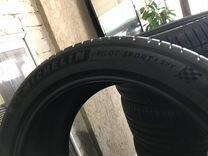 295/40R21 Michelin Pilot Sport 4 suv