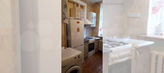 2-к квартира, 40 м², 1/2 эт. в Московской области   Покупка и аренда квартир   Авито
