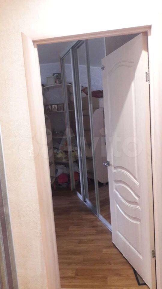 1-к квартира, 31 м², 5/6 эт.  89658822113 купить 9