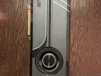 Видеокарта Asus Geforce 1060 6 gb