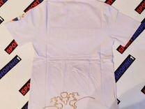 Белая футболка russia forward — Одежда, обувь, аксессуары в Санкт-Петербурге