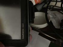Автомобильный навигатор Garmin