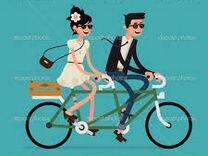 Велосипеды для здоровья