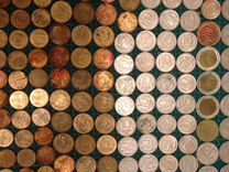 Монеты 1991-1993