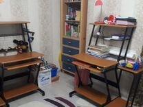 Столы 2 шт. компьютерные
