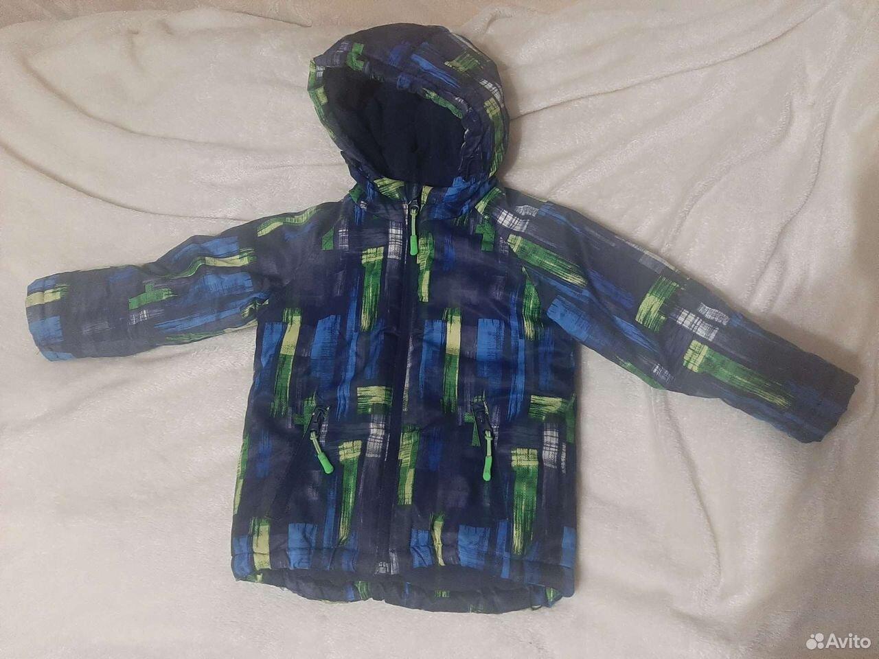Куртка Futurinо осенняя  89130286774 купить 1
