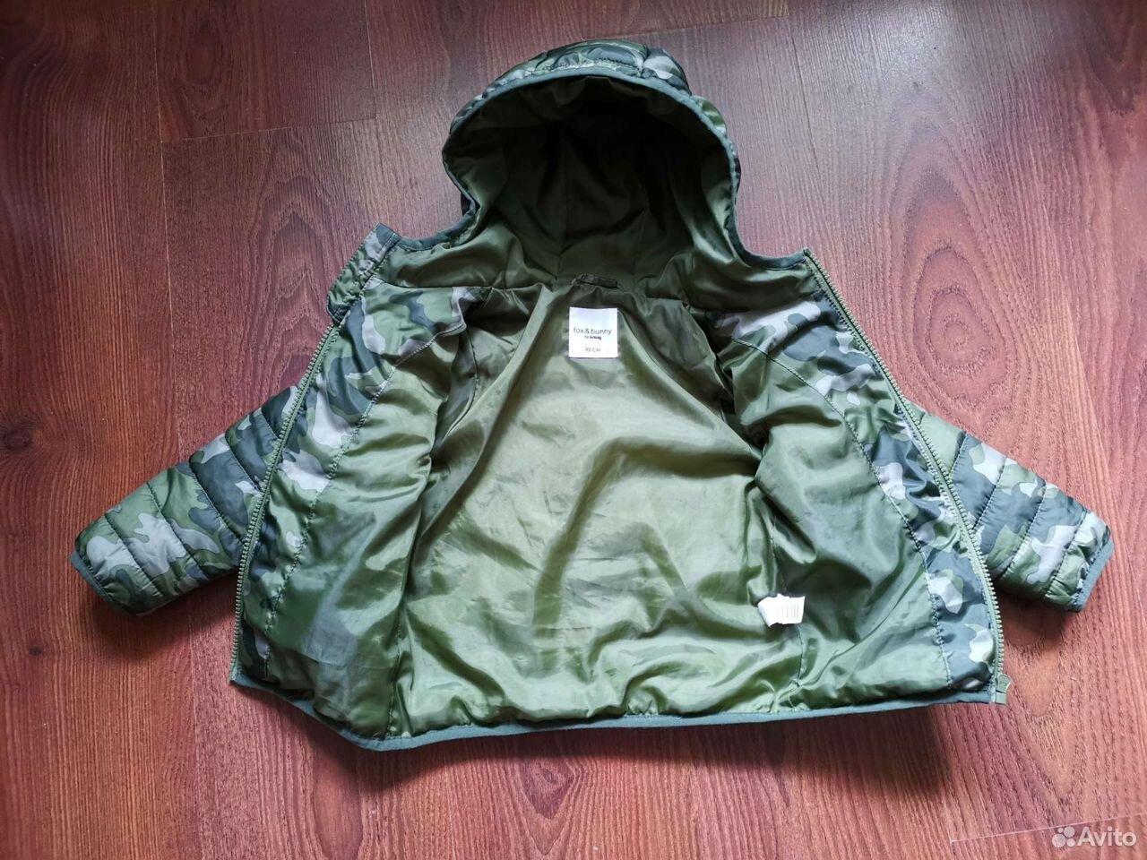Куртка  89215993024 купить 3