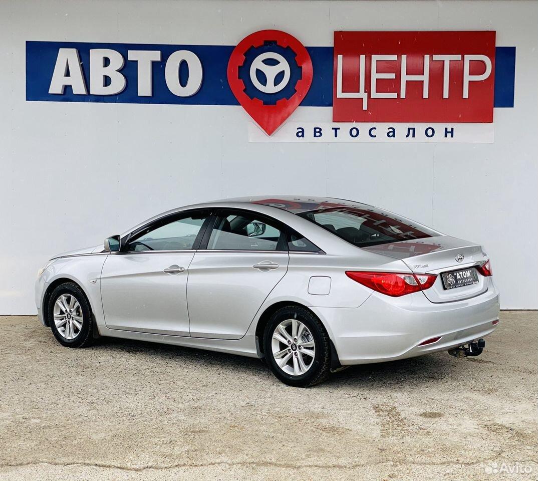 Hyundai Sonata, 2011 83412576538 купить 4
