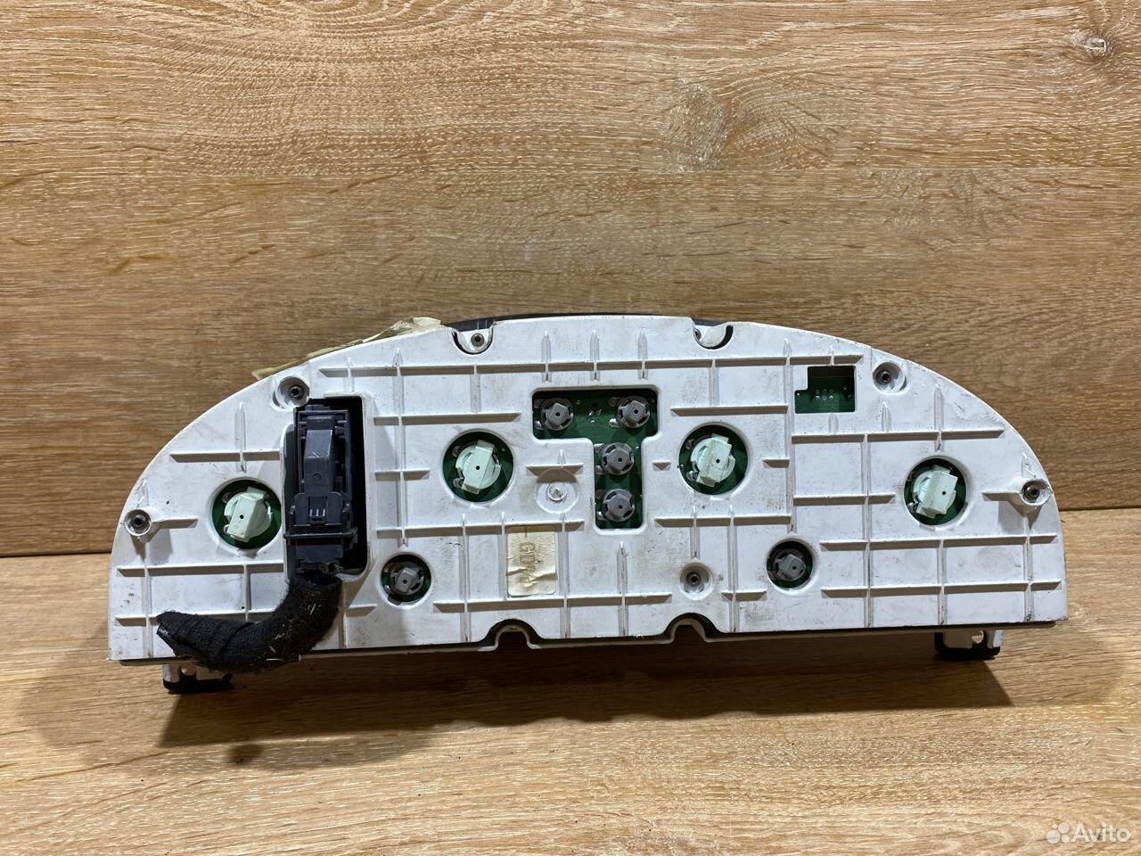 Панель приборов Ford Mondeo 3 дизель 772099  89534684247 купить 4