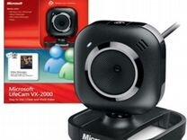 Продаю USB веб камеру