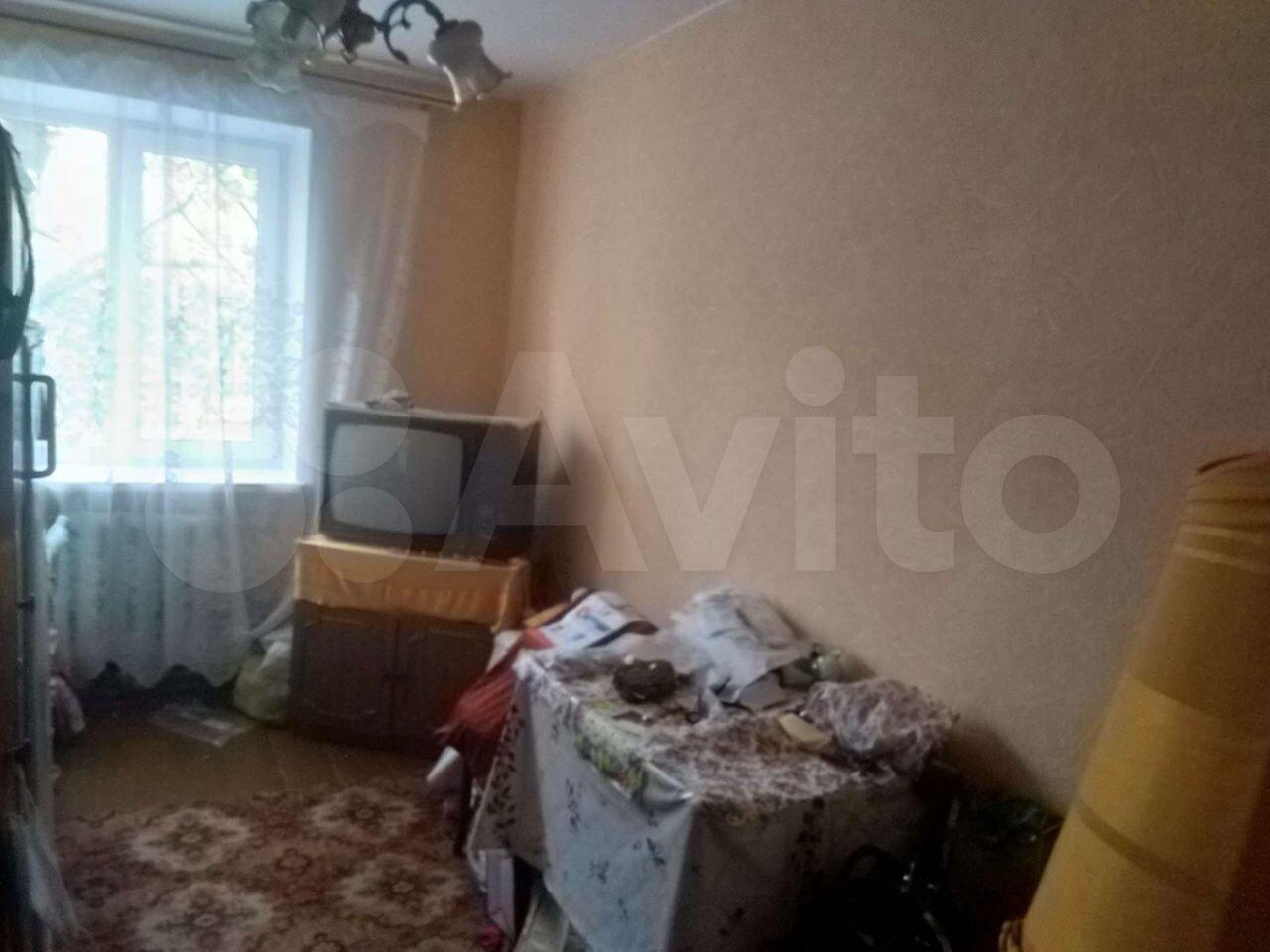 3-к квартира, 60.4 м², 2/5 эт.  89053243168 купить 4