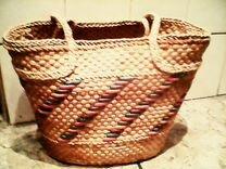 c2cb70736517 сумка пляжная плетеная - Сумки, ремни и кошельки - купить аксессуары ...