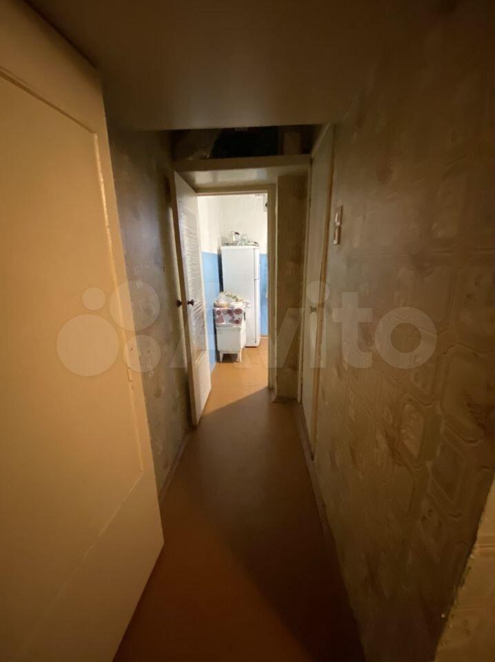 1-к квартира, 40.4 м², 2/9 эт.  89278832888 купить 10