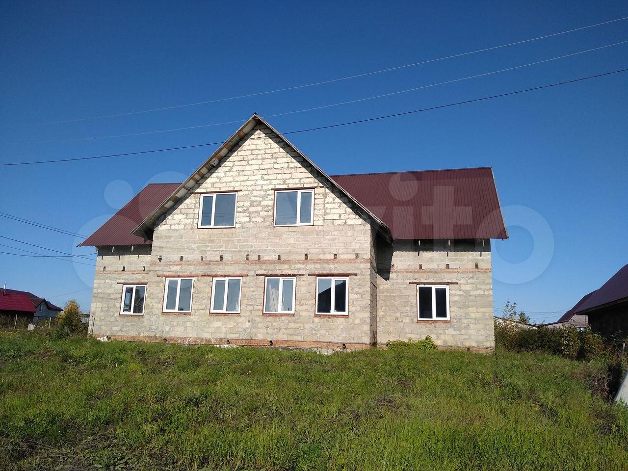 Дом 173 м² на участке 4 сот.  89021420937 купить 4