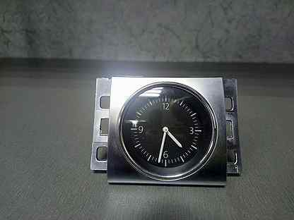 Часы приборной панели Passat B7/CC 3AA919204A