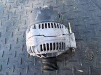 Генератор Mercedes m103, m104