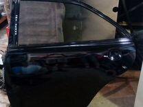 Дверь на Тойота Камри V50 14г — Запчасти и аксессуары в Санкт-Петербурге