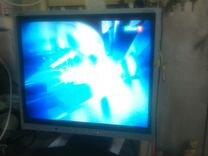 Телевизоры жидкокристаллические 43/DVB-T2 20канал