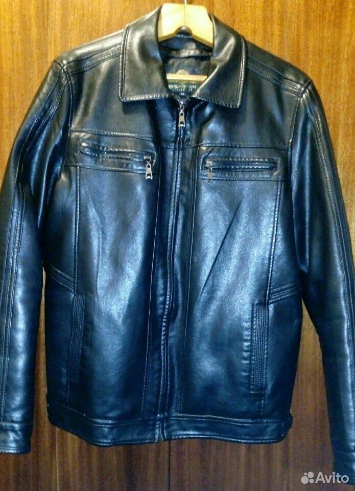 Куртка мужская  89022812753 купить 1