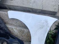 Левая крыло Mercedes w212