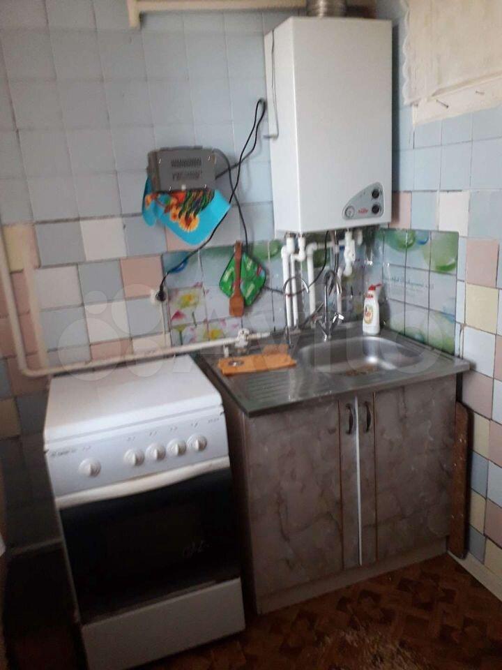 3-rums-lägenhet 50 m2, 1/2 FL.  89615464772 köp 8