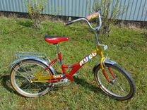Велосипед 8-12 лет