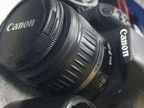 Фотоаппарат Canon DS126231+ 8 гб на гарантии — Фототехника в Магнитогорске