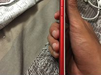 iPhone 128gb red