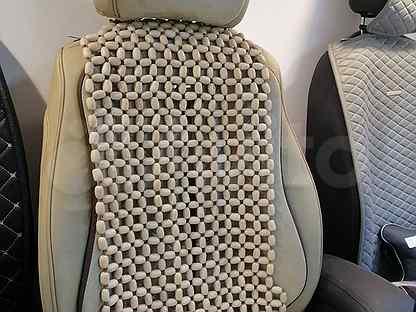 Накладка на сидения массажер массажеры медицинские оптом