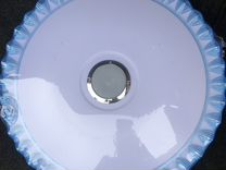 LED Люстра с Музыкой по Bluetooth
