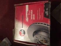 Тормозные диски колодки