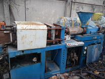 Термопластавтоматы де- 3327 и SC-63