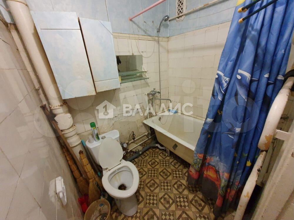 2-к квартира, 42.9 м², 5/5 эт.  89045950399 купить 7