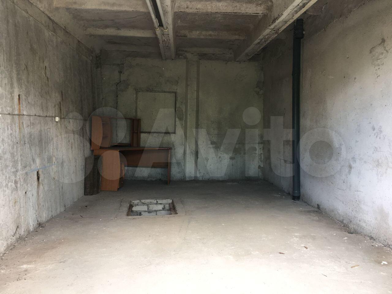 Garage 21 m2 89603743731 köp 3